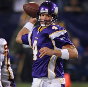 Kansas City Chiefs at Minnesota Vikings